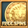 Символ Gnome Wood - Free Spins