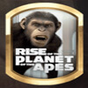 Символ Planet of the Apes - Scatter Rise